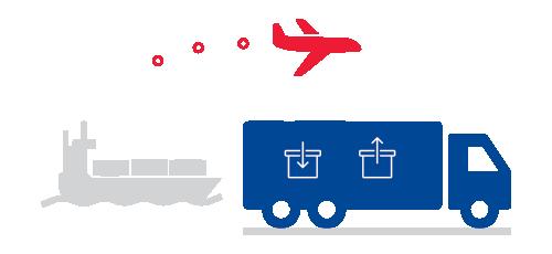 International Freight, Customs Brokerage & 3PL   Jenners