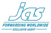 logo of jas
